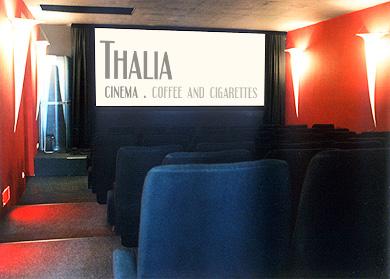 Thalia Kino Dresden